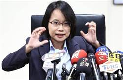 國家機器力挺「嬌貴」吳音寧 民進黨須承擔這後果