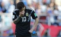 蘿蔔看世足》冰島也曾阻C羅 且看梅西秀後勁