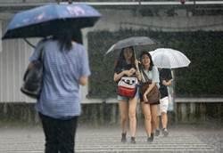 被国运籤说中今年真的惨? 下大雨台南仍未「解渴」
