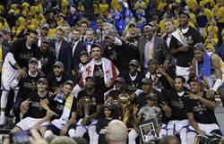 NBA》史上最強50隊!2016-17年勇士攻占首位