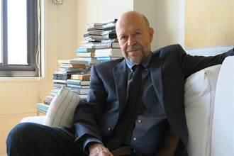 「東方諾貝爾獎」唐獎永續發展  漢森、拉馬納森兩人共同獲得