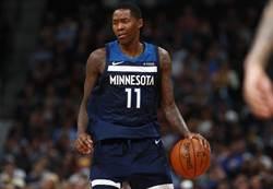 NBA》昔日最佳第六人 如今面臨退休困境
