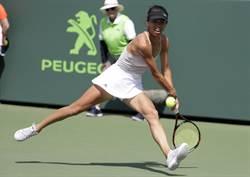 伊斯特本網賽》對手退賽 謝淑薇輕鬆晉級16強