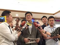 說綠是台灣價值被罵 姚文智:沒有要排斥其他人