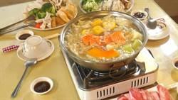 台灣好食記-觀星園野菜養生鍋