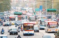 北市推綠運輸 打造永續城市