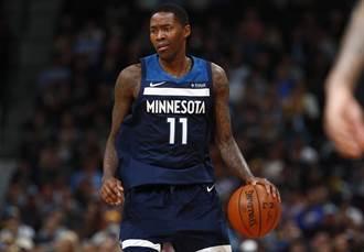 NBA》拒絕執行合約 最佳第六人成自由球員
