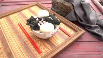 福建好食記-湄洲島媽祖麵