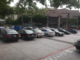 竹市停車場獲前瞻 將再造8座現代停車場