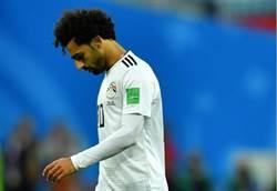 世足》埃及擺烏龍 俄連勝16強在望