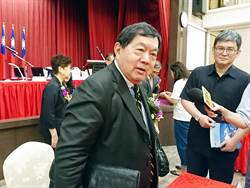 《金融股》遭疑產金不分離,徐旭東:這不是個題材