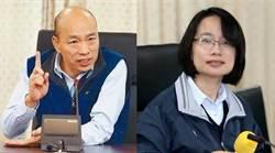 韓國瑜笨?黃暐瀚:敢面對市議會去選市長 吳音寧還被笑媽寶