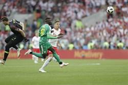 世足花絮》首輪16場都進球 塞內加爾為非洲開胡