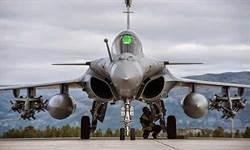 印度空軍再升級!明年9月接收首架飆風戰機