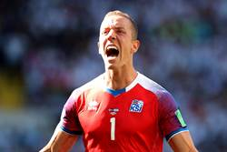 世足》正式賽首度交手 冰島要發揮優勢封住奈及利亞