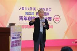 新創夢想時代論壇 對接台青武漢創業良機