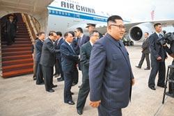 朝鮮半島議題 陸不下指導棋