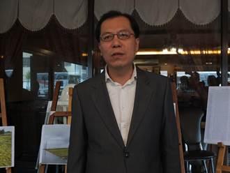 張花冠副手吳芳銘 脫黨選縣長 新聞透視-擺脫藍綠 無色覺醒崛起了