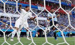 世足》蘇亞雷斯破門 烏拉圭與俄羅斯攜手晉級16強