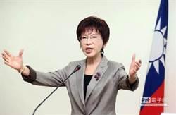 為「核食說」再告洪秀柱誹謗 黃國昌仍敗訴