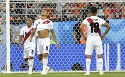 世足花絮》第1支被淘汰的南美球隊 呼之欲出