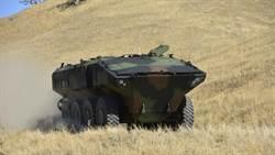 終於!砸60億 美陸戰隊將汰換老爺兩棲突擊車