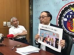 宣傳南灣旅遊 賀陳旦:補助延長到7月15日