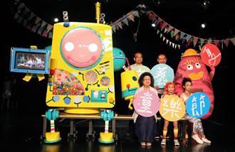 高雄教育局與國家表演藝術中心衛武營攜手  給孩子快樂暑假