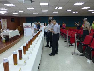 台中蜂蜜產量增4倍預估價格回穩