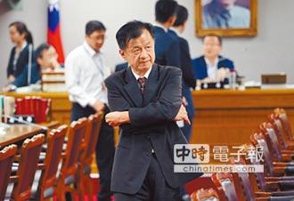 王清峰、邱太三 唯二未簽死刑令部長