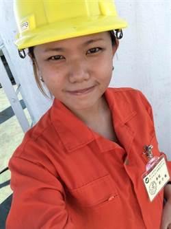 航海人員測驗放榜 出現首位外籍女性