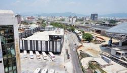 8停車場工程 等中央補助