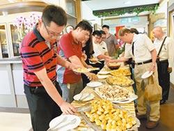 嘉市身障團體開餐廳 再耕園開幕