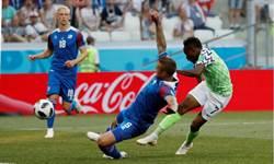 世足》穆薩梅開二度 奈及利亞剉「冰」保晉級希望