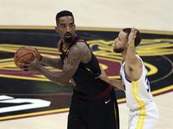 NBA》JR總冠軍賽G1球衣 竟賣72萬天價