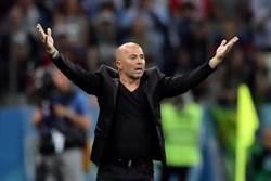 蘿蔔看世足-梅西又沒戲 阿根廷教頭難辭其「舊」