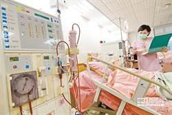 台大醫院驚爆洗腎機接錯管線 波及6病患疑釀1死