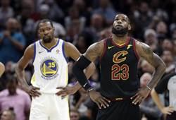 NBA》詹皇3周內做決定 不受球星動向影響