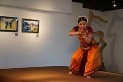 宗博館「生命和平多元空間」開幕印度攝影展同步登場