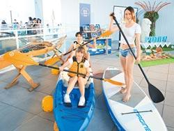 潮境海灣節 嗨翻整個暑假
