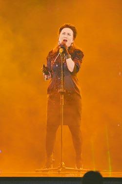 合唱〈一樣的月光〉致敬蘇芮