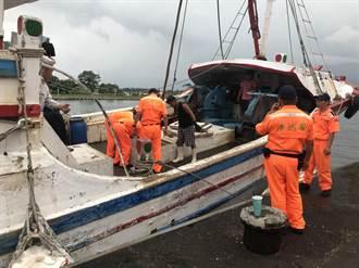 走私6000多公斤大陸漁獲 進港報驗被查獲