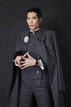 史上最愛美的主持人..... 蕭敬騰今晚換了七套衣服