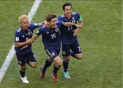 世足》日本戰塞內加爾 勝隊晉級在望