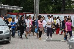 台南6校高中特招登場 數學題型生活化 英文有難度