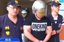 竹聯角頭遭虐死 天道盟三嫌涉殺人遭聲押