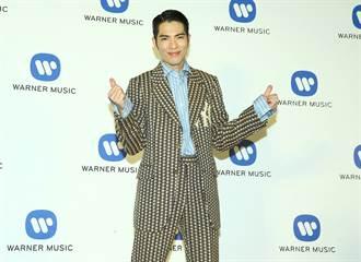 蕭敬騰為金曲「瘦到骨頭快穿出來」!曝練成手影戲、漆畫激動淚崩