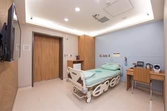 甲狀腺癌患者福音!雙和醫院啟用放射碘治療隔離病房