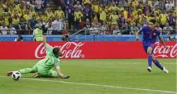 世足》波蘭0:3哥倫比亞 最先出局的種子隊