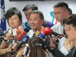 國民黨29區競選總部授證 侯友宜向同志信心喊話